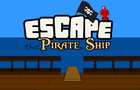 Escape The Pirate Ship