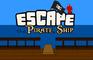 Escape The Pirate Ship