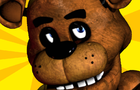Five Nights at Freddy's: The Fifth Night