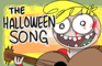 THE HALLOWEEN SONG