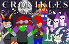 The Cronikles: Skeletons