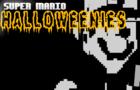 Super Mario Halloweenies