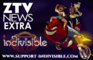 ZTV News Extra - Indivisible