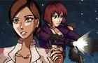 Aching Dreams 3: The Dark Planet