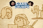Game Grumps Animated - THE LIZARD PEOPLE