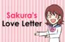 Sakura's Love Letter