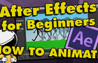 How To Animate in After Effects CC