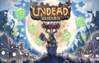 Undead Clicker : Tapping RPG