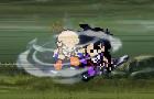 Z-Brawl Gohan vs Kuririn Revamp