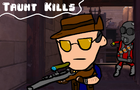 Taunt Kills (A TF2 Animation)