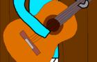 Wacky Brothers - Glen's Guitar