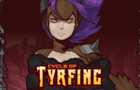 Cycle of Tyrfing Prototype Trailer