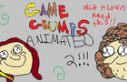 Game Grump Animate 2: Arin Freaks out at Danny!!
