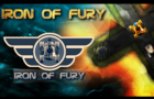 Iron of Fury