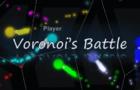 Voronoi's Battle
