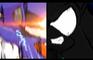 Metallix vs. Dark Sonic 2