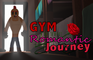 Gym of the Romantic Journey 3: Confectionery Champion