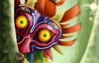 Skull Kid Speed Painting