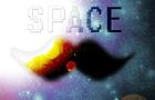 Space Mustache