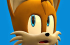 Tails on Facebook