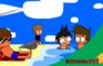 Roommates - Summer Beachcation
