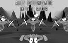 Alien Exterminator: Infinite Racer