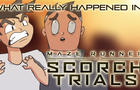 What Really Happened In - Maze Runner: The Scorch Trials