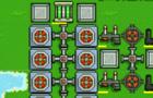 Reactor idle
