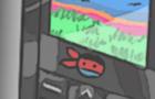 CellPhone Toony