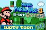 SMB3: 8-bit Bytes! (HD)