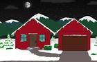 Don't trust strangers - South Park parody
