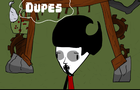 Dupes (Don't Starve Animation)