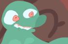 The Good Dinosaur Collab