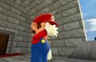 Mario has had enough!
