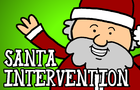 SANTA INTERVENTION