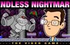 James Rolfe's (AVGN) ENDLESS NIGHTMARE - Video Game Life