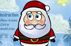 Santa Climb Here