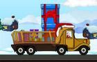 X-Mas Gifts Truck