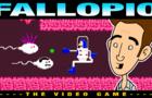 Harland Williams's FALLOPIO: The Video Game