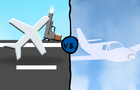 Webdings Short # 28 - Airplane vs. Realistic Airplane