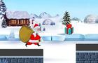 Christmas grandpa run 2015