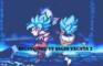 SSGSS Vegeta Vs SSGSS Goku 2 [Sprite Battle]