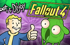 Let's Play Fallout 4 | Root & Digby