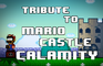 Tribute to Mario Castle Calamity by Shadic15