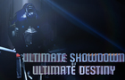 Ultimate Showdown of Ultimate Destiny: Cinematic Trailer