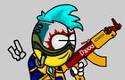 Epic Sword//Espada epica