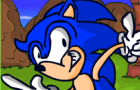 Sonic adventure in 22 minutes (part 1)