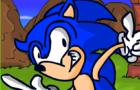 Sonic adventure in 22 minutes (part 1)