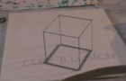 Paper Cube