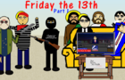 Friday the 13th part 1